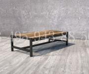 Мебель лофт купить у нас недорого в Москве и Московской области