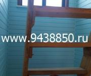 Деревянные лестницы и мебельКоттеджный поселок «Скандия»