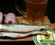 Разделочная доска для подачи пива РузаПиво Рузская пивная компания