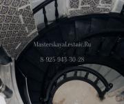 Деревянные лестницы из дуба Краснознаменск Московская область
