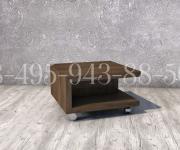 Проектирование и производство мебели Лофт в Москве недорого