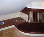Мебель и предметы интерьера на заказ по индивидуальному проекту