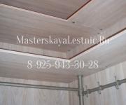 Гардеробные комнаты проектирование и производство на заказ