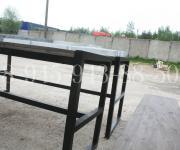 Мебель в стиле Лофт для актеры Андрей Мерзликина (РенТВ - Ремонт по честному)