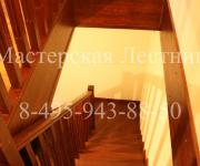Деревянные лестницы Апрелевка Наро-Фоминский район