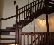 Деревянные лестницы из дуба СНТ Черемушка Наро-Фоминский район