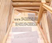 Деревянные лестницы Поздняково Новорижское шоссе лестницы и мебель