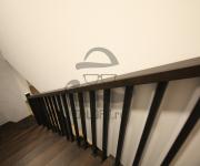 Облицовка лестницы (ЛОФТ) loft лестница дуб Москва