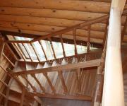Деревянные лестницы из дуба Можайск и Можайский район