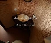 Мебель для ванной массив дуба раковина накладная