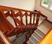 Фотография деревянные лестницы в Наро-Фоминске