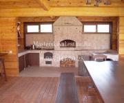 Стол из массива сосны - спроектируем и изготовим мебель из сосны на заказ