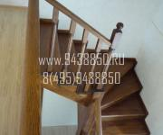 Коттеджный поселок Маяк - Деревянные лестницы Можайск