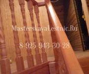 Деревянные лестницы Можайск СНТ «Бор» - Можайский район д Антоново