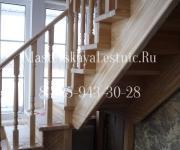 Деревянные лестницы из лиственницы Можайск Московская область Можайское шоссе