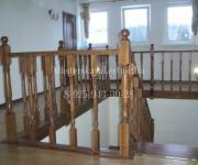 Деревянные лестницы из дуба поселок Ватутинки поселение Десеновское, Москва