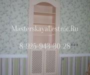 Мебель на заказ - шкаф для девочек в комнату система хранения